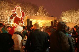 Kerstmarkt 2010 - 0132